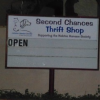 HHS Second Chances Thrift Shop