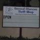HHS Second Chances Thrift Shop